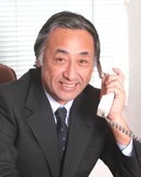 岩渕農薬株式会社 代表取締役社長